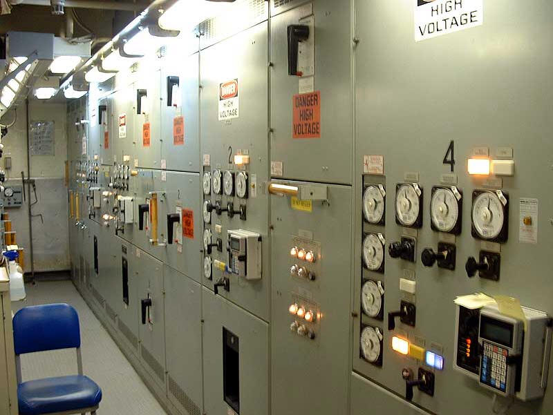 Electrical Switch board Repairs